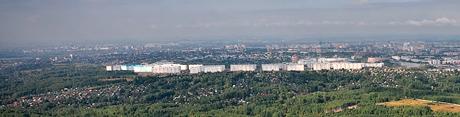 Панорама МЖК